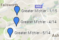 Confirmed cases Alabama Rot in 'Greater Manchester'.