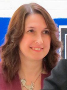 Dr Kim Stevens